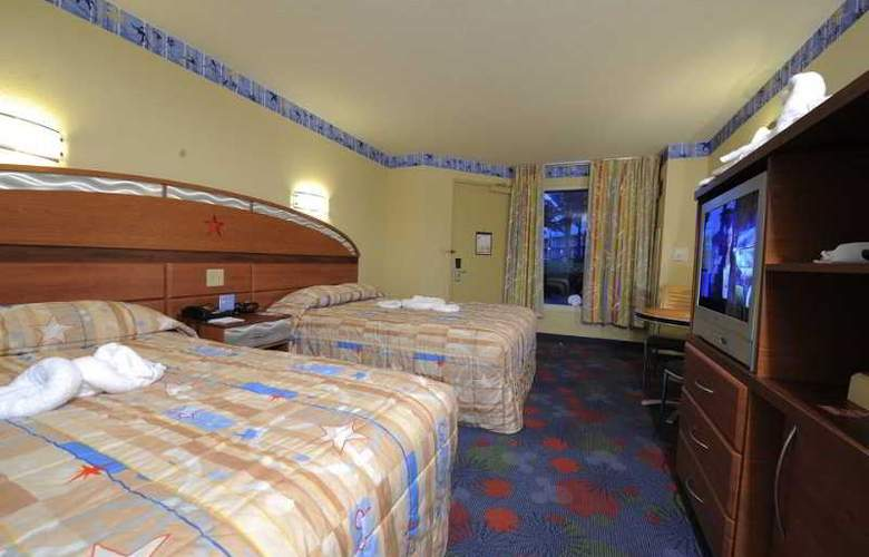 Disney's All Star Sports Resort Package - Room - 2