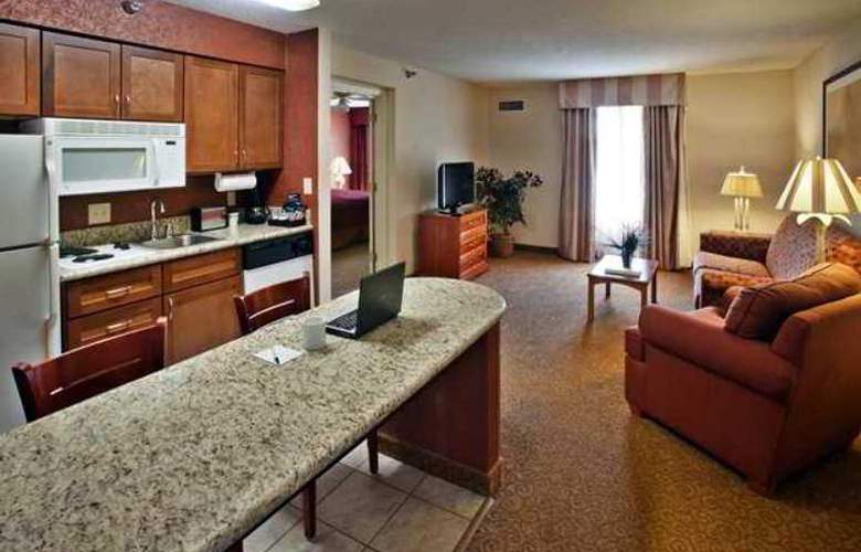 Homewood Suites by Hilton Raleigh-Durham - Hotel - 4