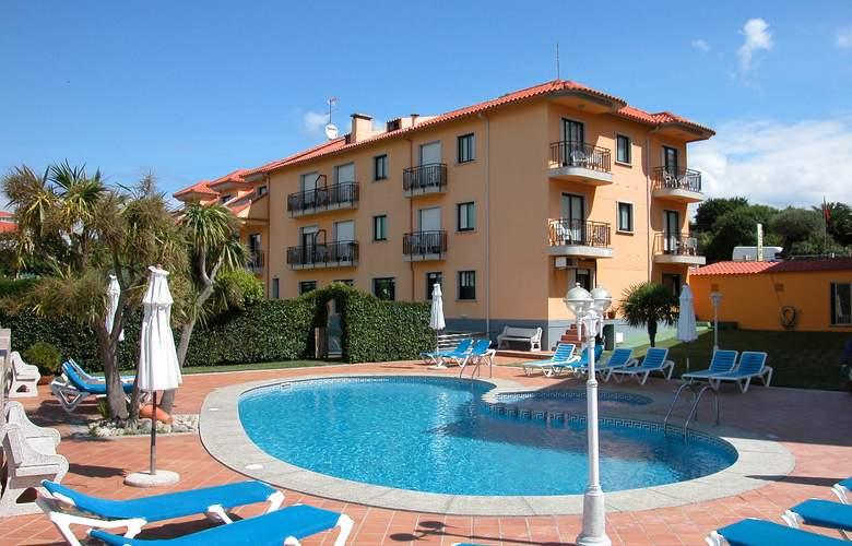Atlantico - Hotel - 0