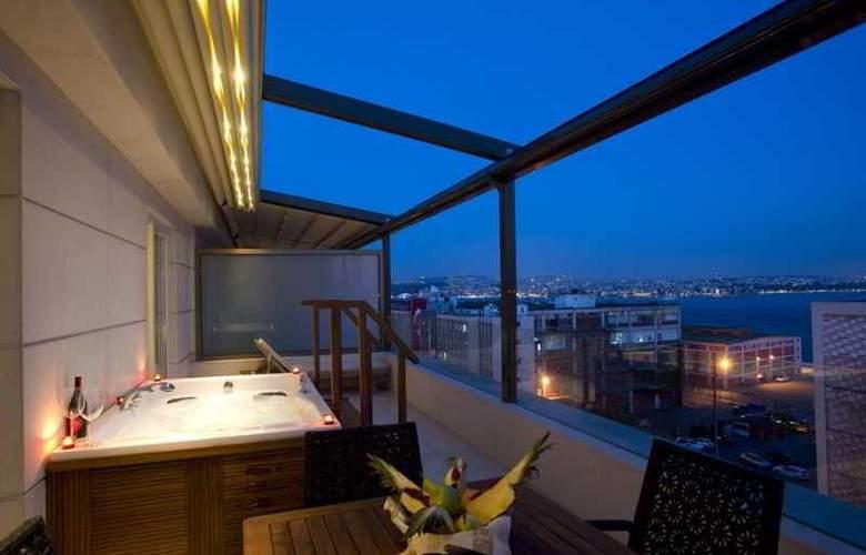 Nidya Hotel Galataport - Room - 15