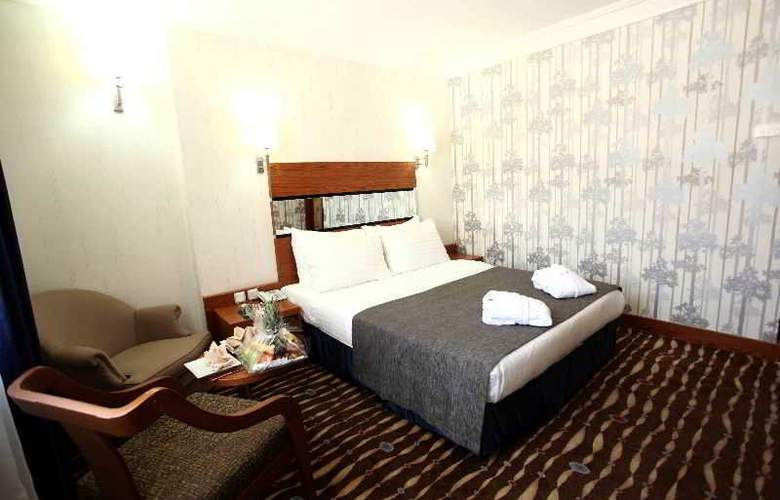 The Greenpark Hotel Taksim - Room - 4