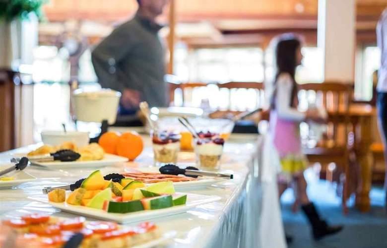 Mercure Kangaroo Island Lodge - Restaurant - 45
