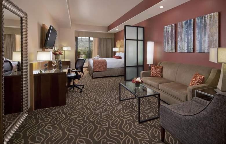 Best Western Ivy Inn & Suites - Room - 61