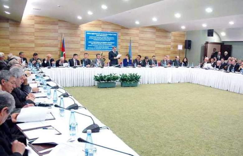 Ambassador - Conference - 1