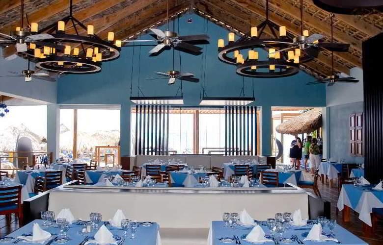 Caribe Club Princess - Restaurant - 33