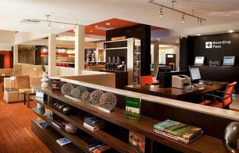 Courtyard Orlando Airport - Hotel - 5