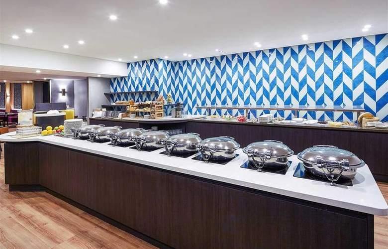 Mercure Hotel Perth - Restaurant - 83