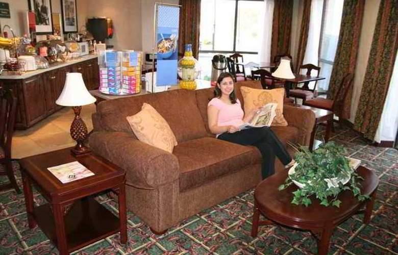 Hampton Inn Greenville/Travelers Rest - Hotel - 0