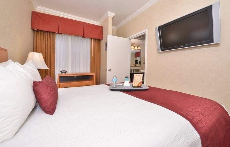 Best Western Plus Innsuites Phoenix Hotel & Suites - Room - 52
