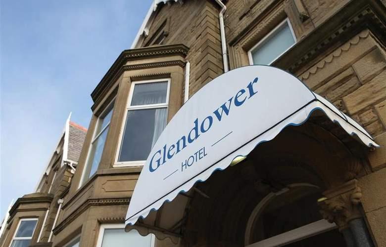 Best Western Glendower - Hotel - 80