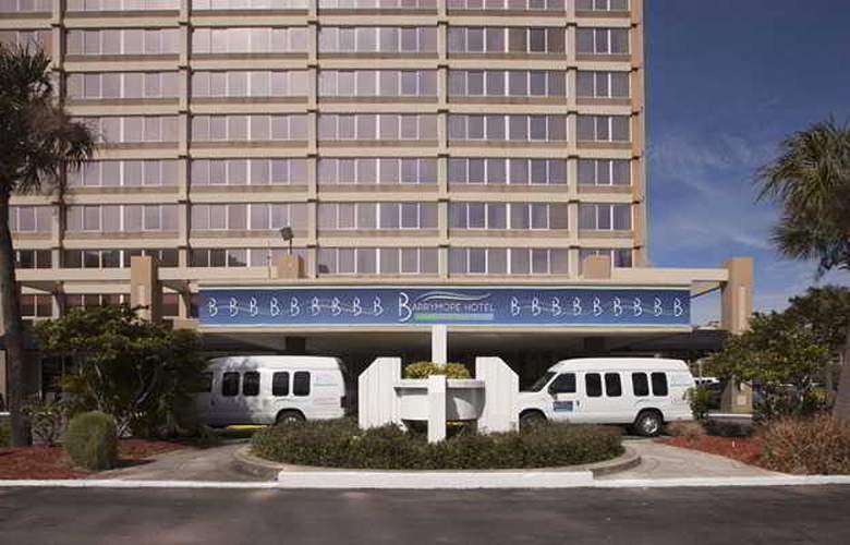 The Barrymore Hotel Tampa Riverwalk - Hotel - 4