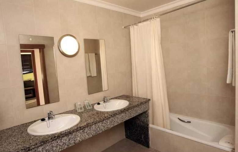 Aquamar Apartamentos - Room - 6