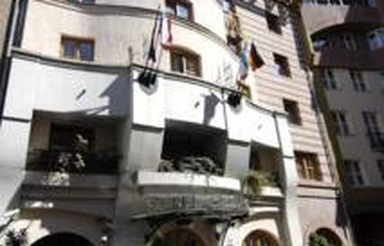 Corvin Budapest Sissi - Hotel - 0