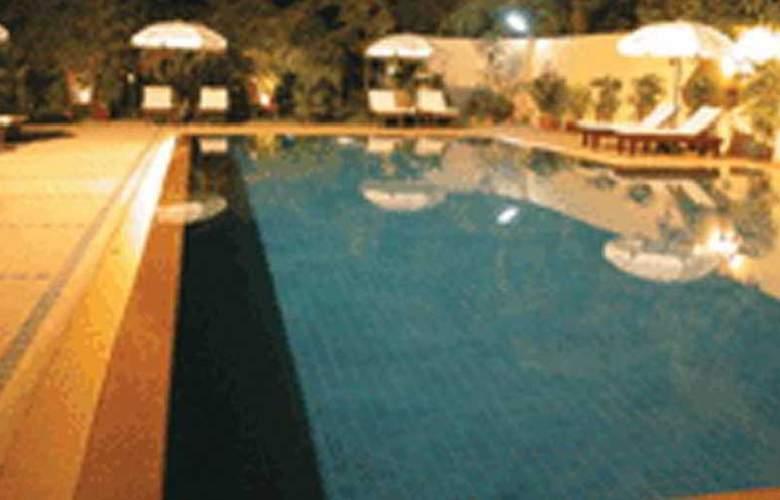 Princess Angkor - Pool - 4