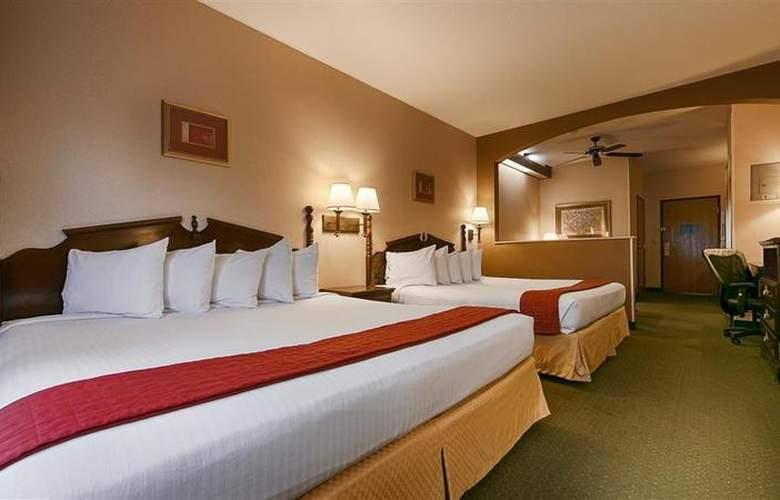Best Western Alamo Suites - Room - 17