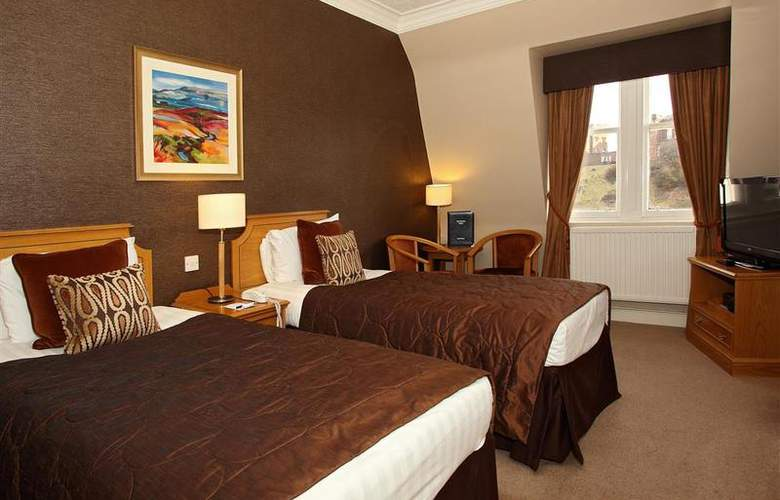 Best Western Inverness Palace Hotel & Spa - Room - 29