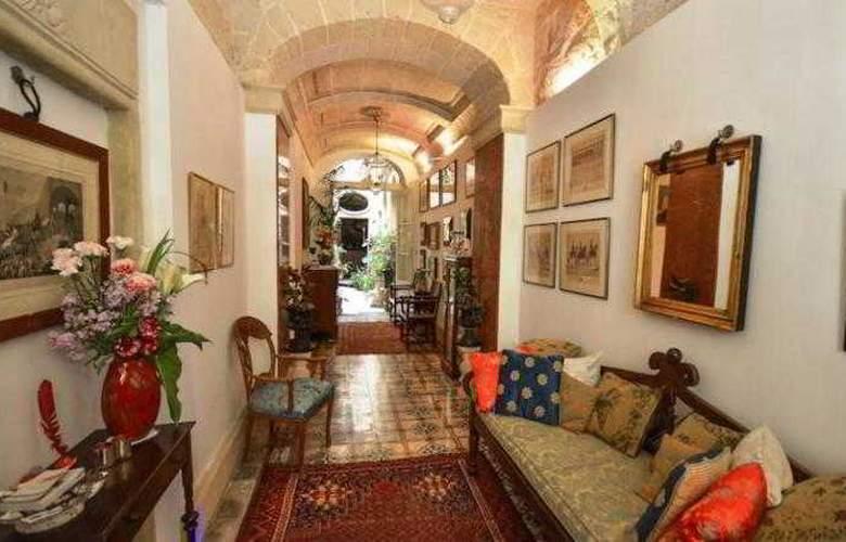 Palazzo Valletta Suites - Hotel - 1
