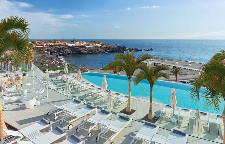 Landmar Playa La Arena - Pool - 21