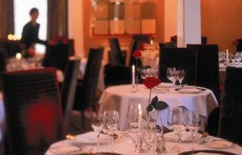 Killarney Park - Restaurant - 6
