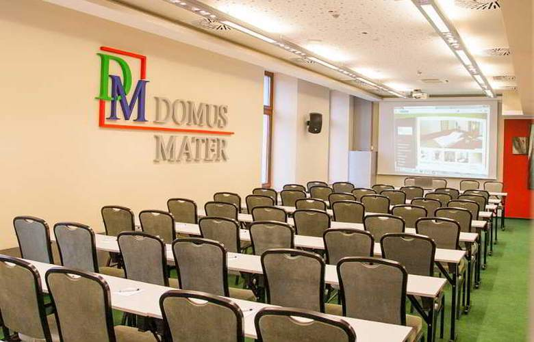 Domus Mater - Conference - 18