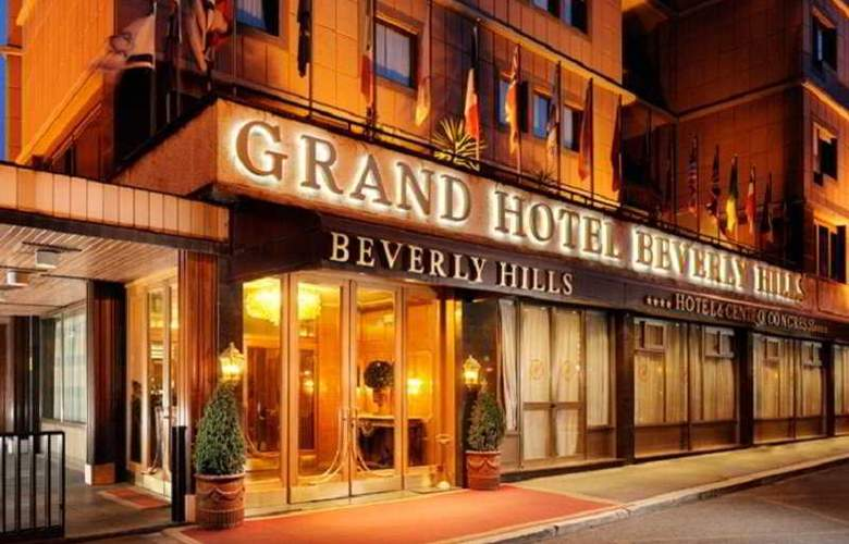 Hotel Beverly Hills - Roma - Hotel - 0
