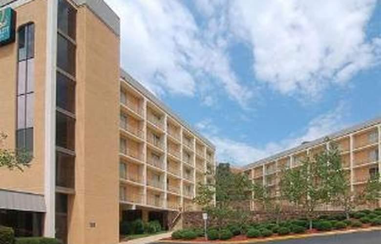 Days Inn Birmingham - Hotel - 0