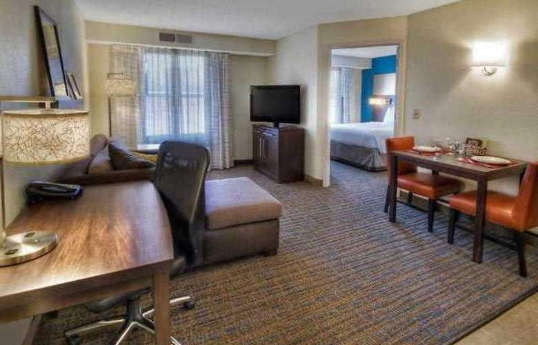 Residence Inn Memphis Germantown - Hotel - 14