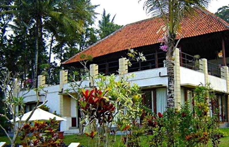 Bhanuswari Resort & Spa - Hotel - 0