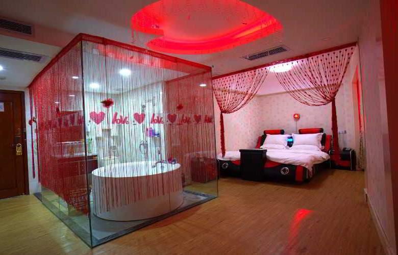 Guangzhou Hengtai Hotel - Hotel - 17