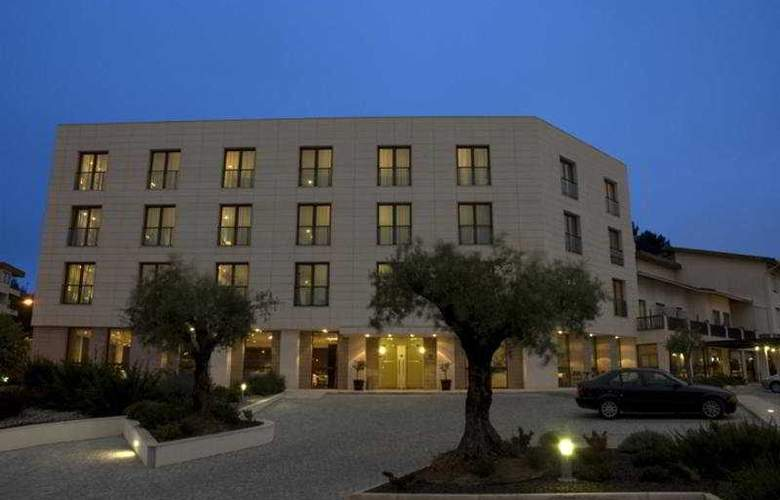 Dom Gonçalo Hotel - Hotel - 0