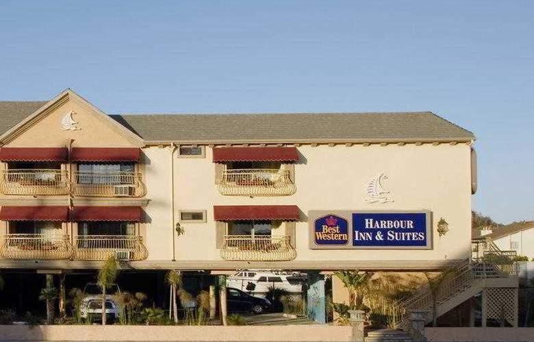 Best Western Harbour Inn & Suites - Hotel - 3