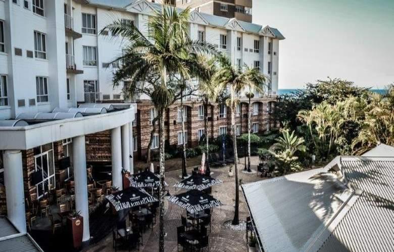 Riverside Durban - Hotel - 10