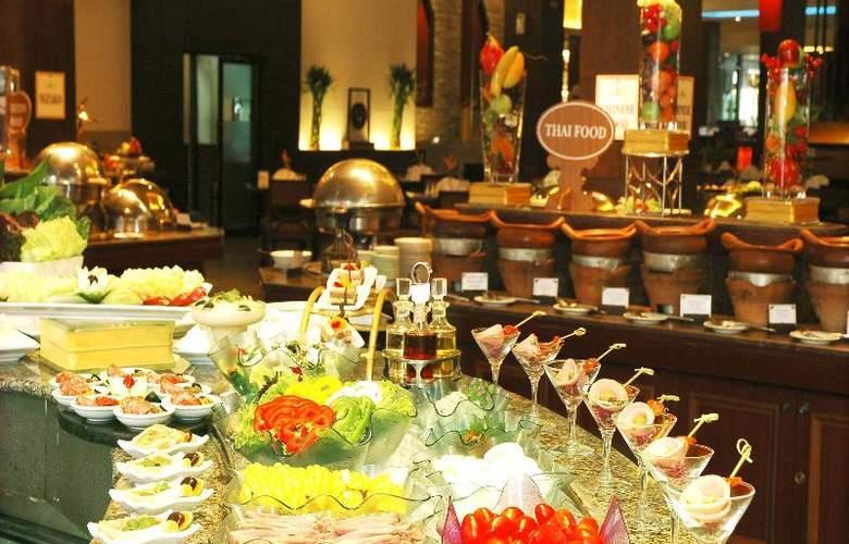 Ambassador Bangkok - Restaurant - 38