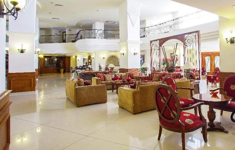 Aquamare Beach Hotel & Spa - General - 12