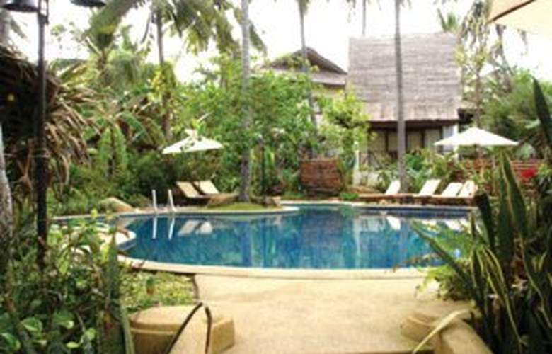 Chaweng Cabana Resort - Pool - 1