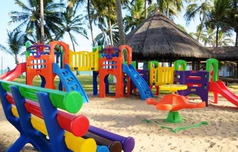 Jatiuca Resort Suites - Sport - 2