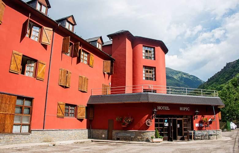 Hipic - Hotel - 0
