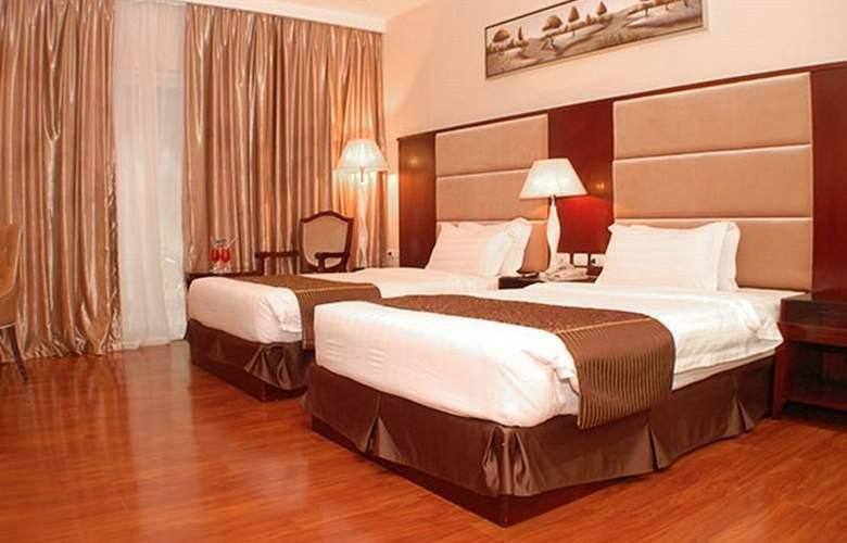 Sunlight Guest Hotel - Room - 7