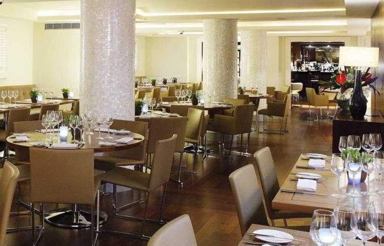 Bloomsbury Hotel - Restaurant - 4