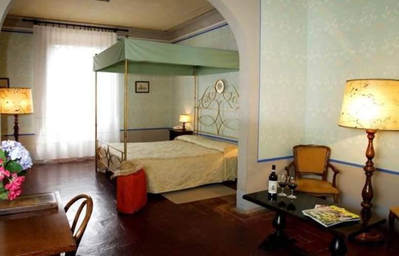 Borgo Castelvecchi - Hotel - 1
