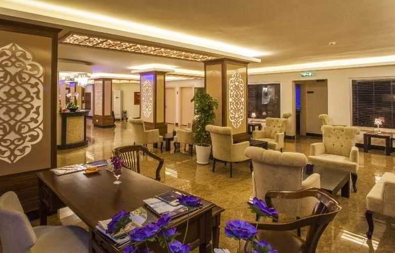 Oba Time Hotel - General - 12