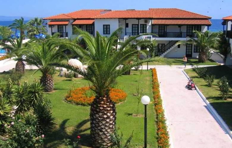Assa Maris - Hotel - 4