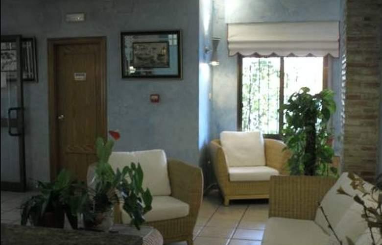 Los Narejos - Hotel - 0