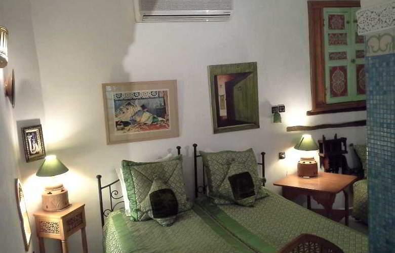 Maison Arabo-Andalouse - Room - 46
