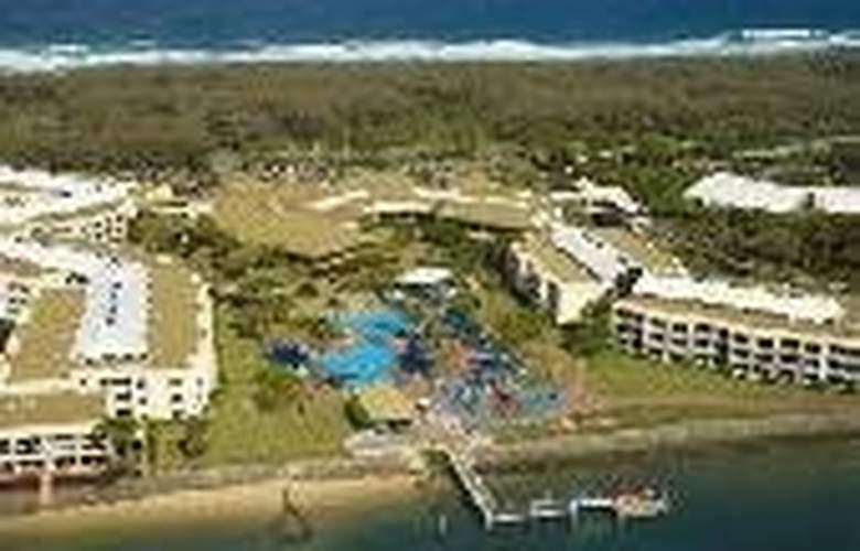 Sea World Resort - General - 8