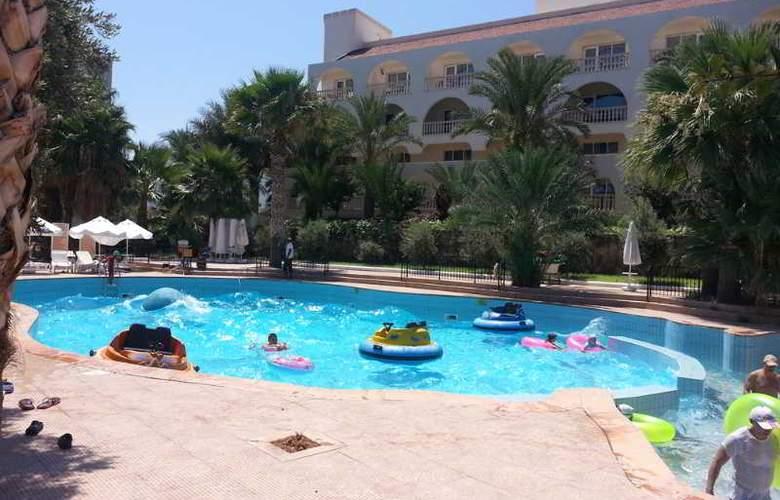 Oscar Resort - Sport - 49