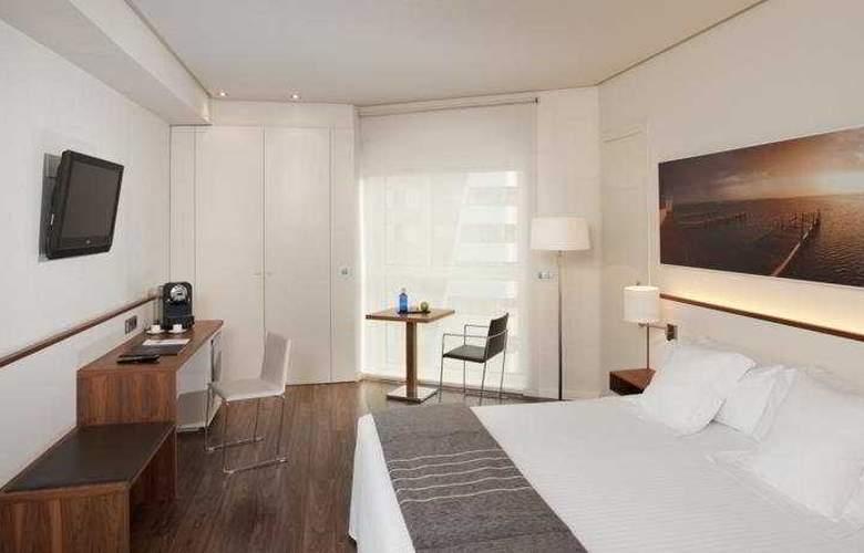 Primus Valencia - Room - 2