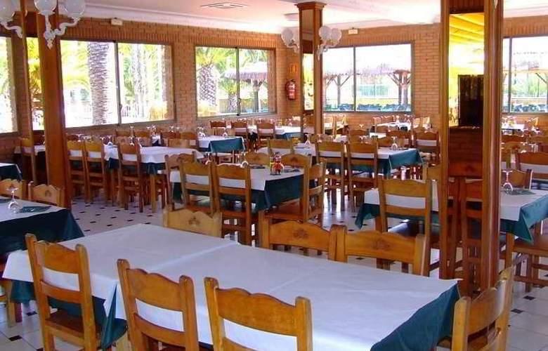 Vendrell Platja - Restaurant - 13