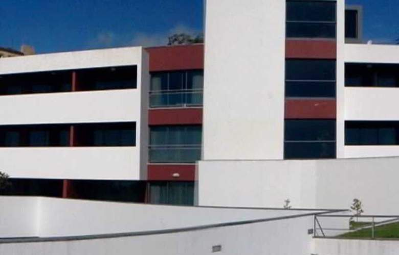 Antillia Aparthotel - Hotel - 8