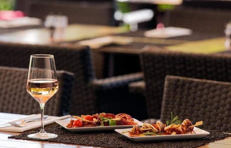 Pullman Marseille Provence Aeroport - Restaurant - 57